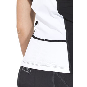 Profile Design ID Dames wit/zwart